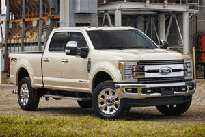 Omaha Ford Powerstroke truck Repair & Service